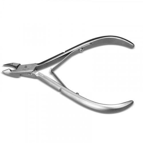 Кусачки для кутикулы Planet Nails, Professional, NVA-07 18008