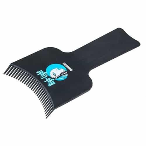 Лопатка для мелирования с расчёской Sibel 8496000