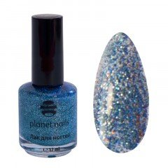 Лак для ногтей Planet Nails, 734, 17 мл 14634