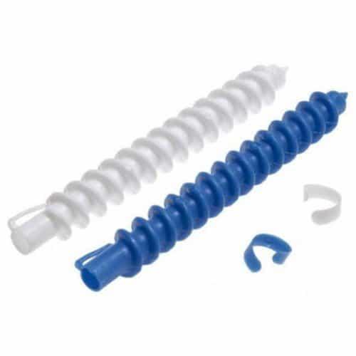 Бигуди Sibel спиральные 12 мм 12 шт. 4700339