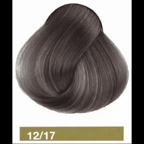 Крем-краска Lakme Collage Clair 12/17, суперосветляющий пепельный яркий блондин 28811