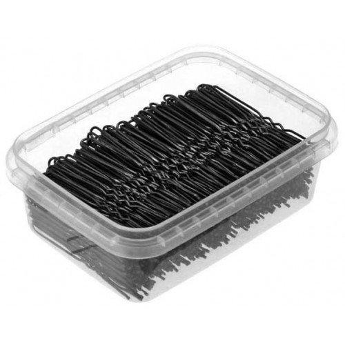 Шпильки Sibel черные 70 мм 500 гр. 947050002