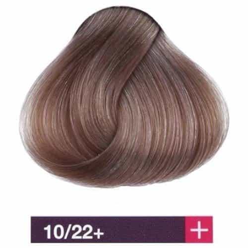 Крем-краска Lakme Collage+ Intense 10/22+, очень светлый блондин, интенсивный фиолетовый яркий 29949