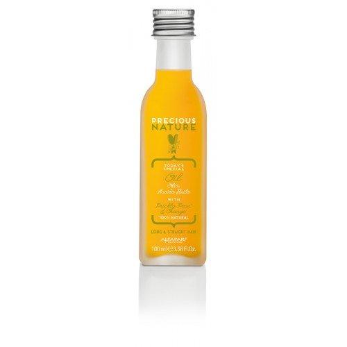 Масло для длинных и прямых волос Alfaparf  Precious Nature Oil 100 мл 15954