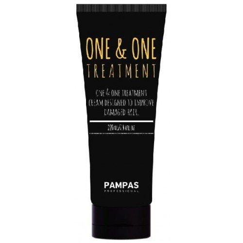 Маска Pampas One & One Treatment 220 мл