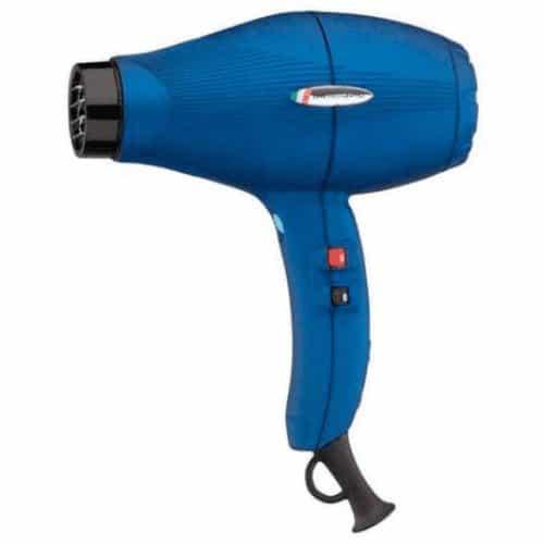 Фен Gamma Piu E-T-C Light синий матовый 2100 Вт