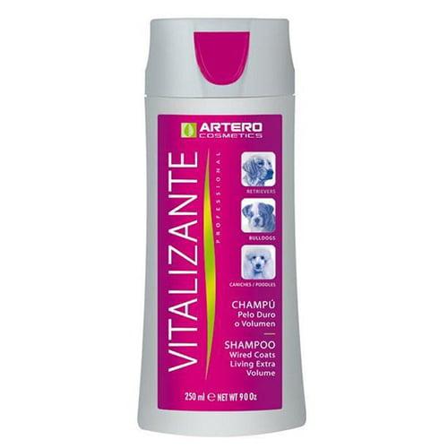 Питательный шампунь Artero Vitalizante 250 мл H622