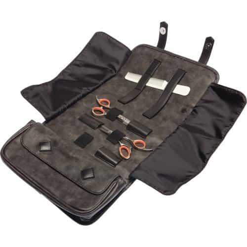 Чехол для инструментов DEWAL черный 25х13х8см GS-1715