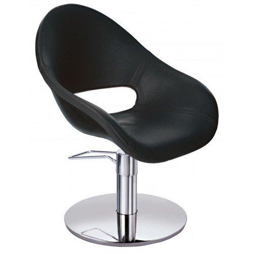 Кресло парикмахерское с гидроподъемником Ceriotti Cherie D527S G405709S