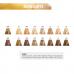 Крем-краска оттеночная Wella Professionals Color Touch Sunlights /0 натуральный, 60 мл 81639799