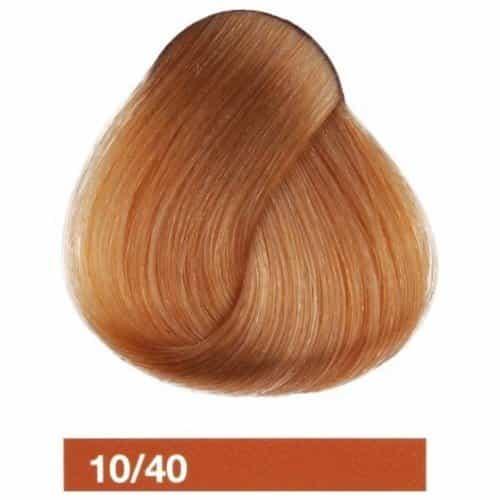 Крем-краска Lakme Collage 10/40, очень светлый блондин медный 29944