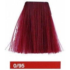 Крем-краска перманентная Lakme Chroma Red Motion 0/95 красный с оттенком махагон 20951