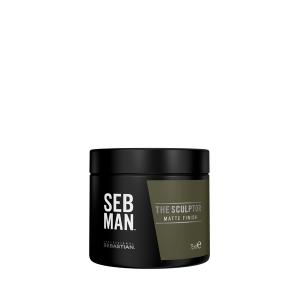 Минеральная глина для укладки волос Seb Man The Sculptor 75 мл 99240009880