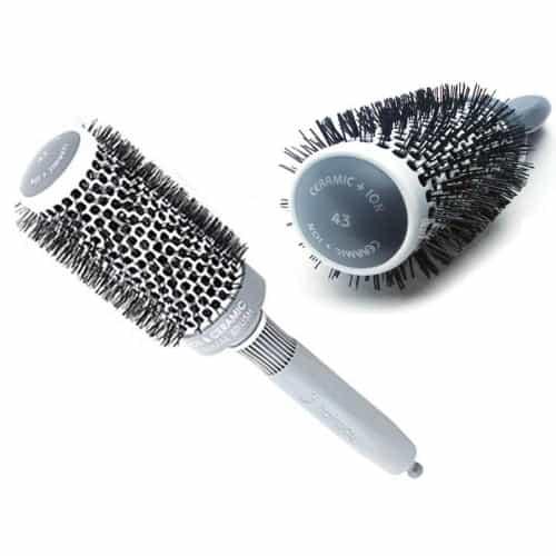 Термобрашинг HairWay Ion Ceramic 07120