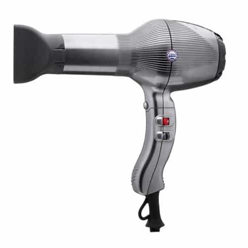 Купить фен Gamma Piu Barber Phon с ионизацией, 2000 Вт