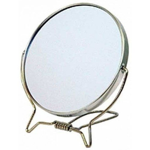 Зеркало настольное HairWay 13011 круглое