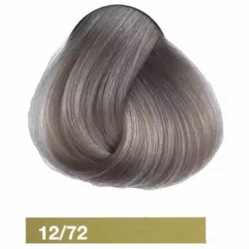 Крем-краска Lakme Collage Clair 12/72, суперосветляющий сине-фиолетовый блондин 28821