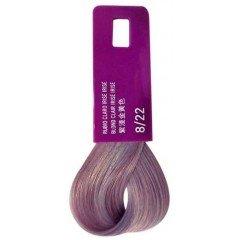 Крем-краска для волос тонирующая LAKME GLOSS  8/22, светло-белокурый фиолетовый яркий 38221