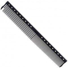 Расческа для стрижки многофункциональная Y.S.Park YS-345 carbon soft