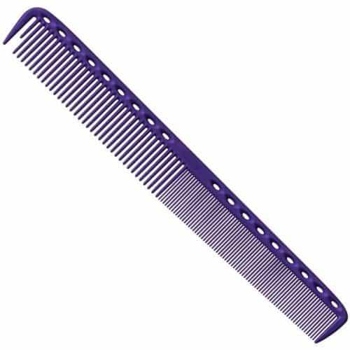 Расческа для стрижки многофункциональная Y.S.Park YS-335 purple