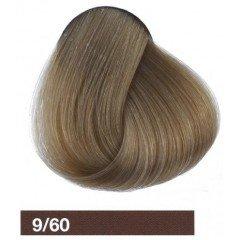 Крем-краска LAKME COLLAGE 9/60, светлый блондин коричневый 29601