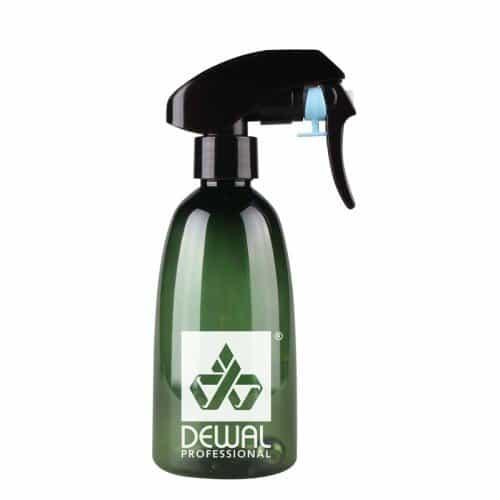 Распылитель Dewal пластиковый, зеленый, с металлическим шариком, 250 мл JC0036green