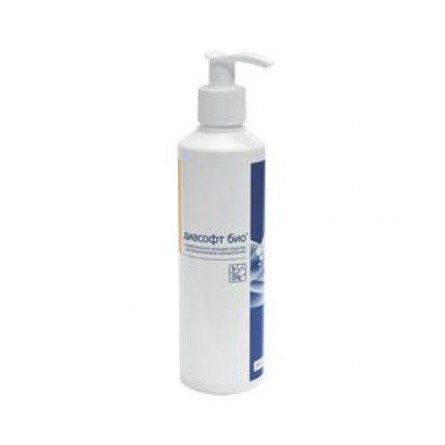 Диасофт Planet Nails, био - антисептическое мыло для рук, 250 мл 16073