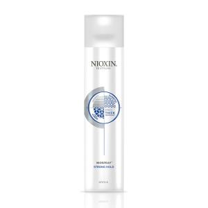 Лак для волос Nioxin сильной фиксации 400 мл 99240107469