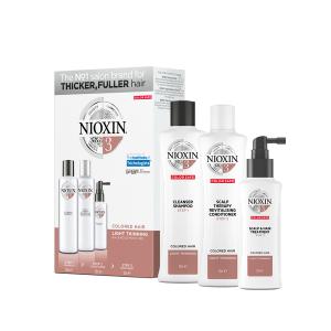 Набор Nioxin Система 3 для усиления структуры окрашенных волос 99240010387