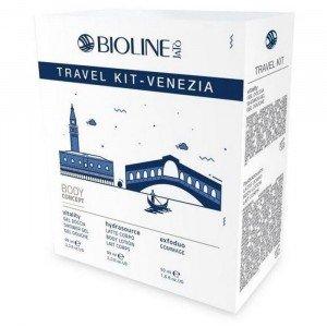 Дорожный набор Bioline TRAVEL KIT VENEZIA BODY CONCEPT  J8280828