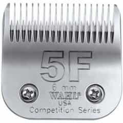 Ножевой блок Wahl 6 мм 1247-7320