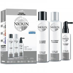 Набор Nioxin Система 1 XXL - Формат 81630823