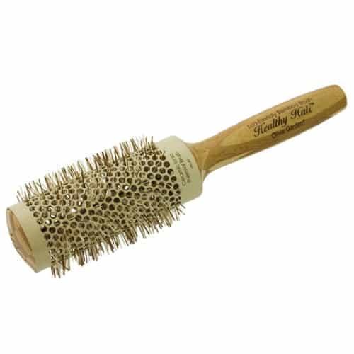 Термобрашинг Olivia Garden Healthy Hair бамбуковый 43 мм OGBHHT43