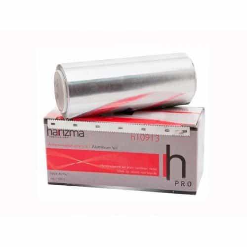 Фольга для мелирования Harizma 100 м x 12 см h10913RS-100