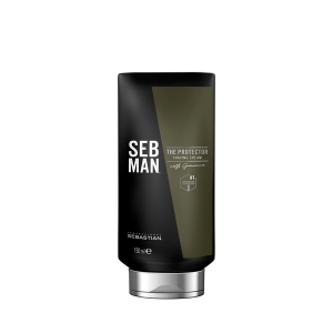 Крем для бритья для всех типов бороды Seb Man The Protector 99240012721