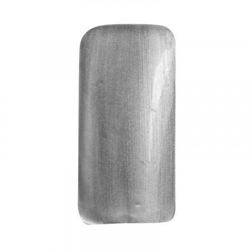 Гель Planet Nails, Farbgel, серебристый перламутровый, 5 г 11109