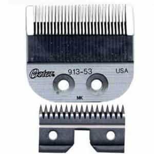 Ножевой блок Oster к машинке 606-95 0,25-2,4 мм 913-53