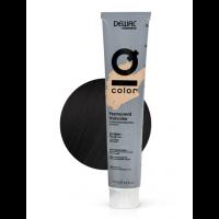 Краситель перманентный DEWAL Cosmetics IQ COLOR, 90 мл DC1.1