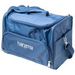 Сумка для инструментов Harizma синяя 24 х 22 х 20,5 см h10940-12