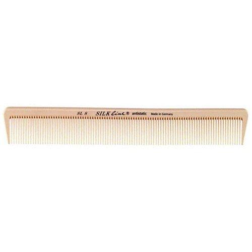 Расческа Hercules силиконовая с глубиной зубцов 19,1 см SL8