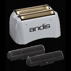 Сетка для шейвера Andis TS-1 с бритвенной головкой 17155