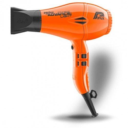 Фен Parlux Advance Light Ionic and Ceramic оранжевый 2200 Вт