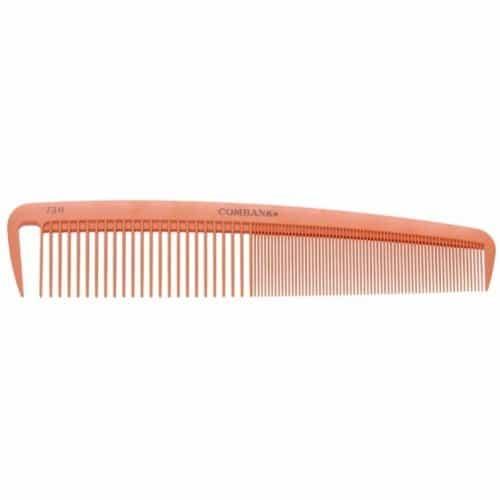 Расческа Uehara Cell ComBank comb #730 orange