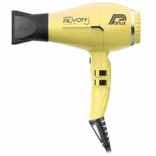 Фен Parlux Alyon 0901-Alyon Yellow