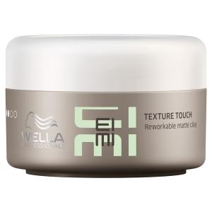 Глина-трансформер матовая Wella Professionals EIMI Texture Touch 75 мл 81643717