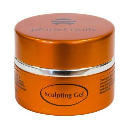 Гель Planet Nails, Sculpting Gel, 15 г 11030