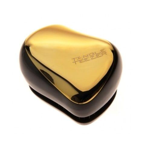 Расческа Tangle Teezer Compact Styler (Bronze Chrome (золото/черный))