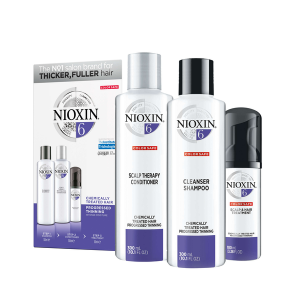 Набор Nioxin Система 6 XXL-формат 99240010419