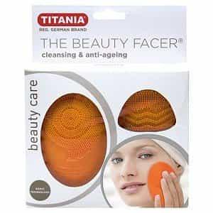 Массажер Titania для очистки и ухода за кожей лица 2960Box