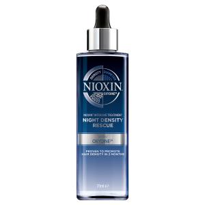 Ночная сыворотка Nioxin для увеличения густоты волос 70 мл 81639229